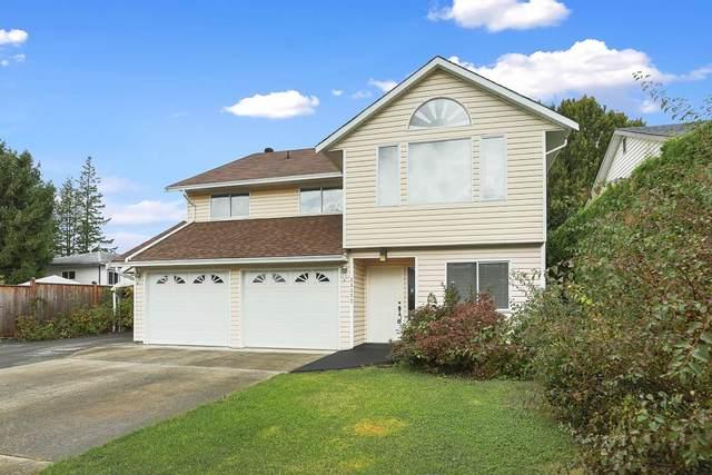 23377 118 Avenue, Maple Ridge, BC V2X 9L5 (#R2501533) :: Premiere Property Marketing Team