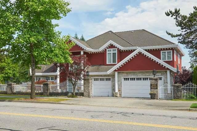 3099 Plateau Boulevard, Coquitlam, BC V3E 3R5 (#R2501534) :: Premiere Property Marketing Team