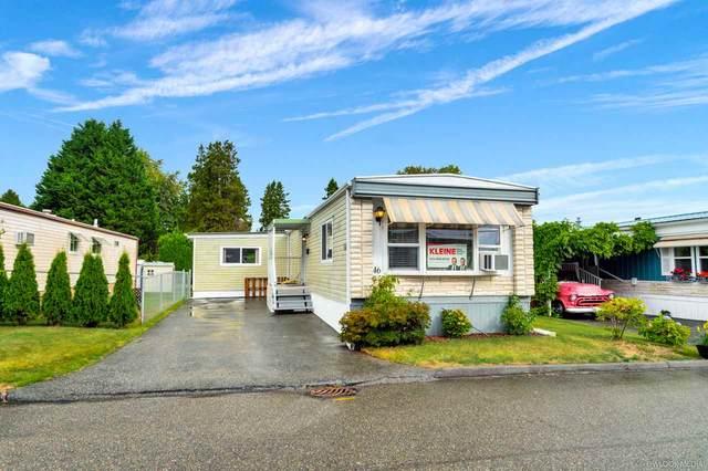 8254 134 Street #46, Surrey, BC V3W 6M2 (#R2501535) :: 604 Realty Group