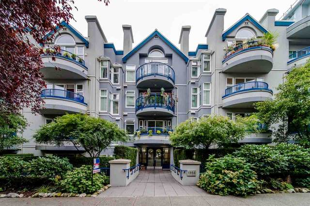 1924 Comox Street #211, Vancouver, BC V6G 1R4 (#R2501537) :: Premiere Property Marketing Team