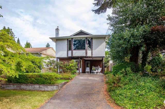 1628 William Avenue, North Vancouver, BC V7L 4G5 (#R2501543) :: Premiere Property Marketing Team