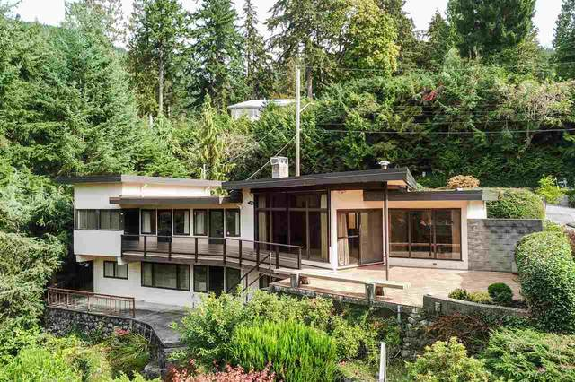 491 Monteray Avenue, North Vancouver, BC V7N 3E9 (#R2501564) :: Premiere Property Marketing Team