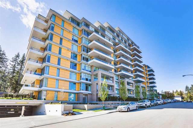1501 Vidal Street #304, White Rock, BC V4B 0B5 (#R2501584) :: 604 Realty Group