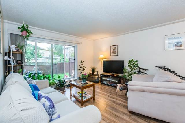 7180 Lindsay Road #107, Richmond, BC V7C 3M6 (#R2501585) :: Ben D'Ovidio Personal Real Estate Corporation | Sutton Centre Realty
