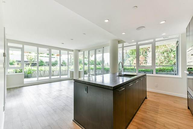 788 Arthur Erickson Place #203, West Vancouver, BC V7T 0B6 (#R2501586) :: 604 Realty Group