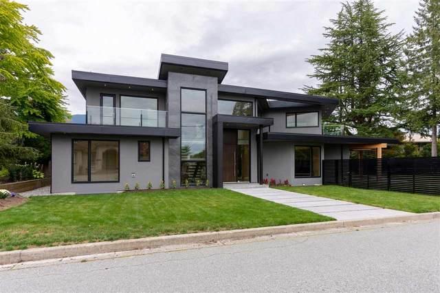 2710 Crescentview Drive, North Vancouver, BC V7R 2V1 (#R2501589) :: Premiere Property Marketing Team