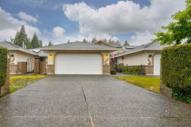 9765 148A Street, Surrey, BC V3R 9P3 (#R2501592) :: Ben D'Ovidio Personal Real Estate Corporation | Sutton Centre Realty