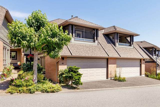 1207 Confederation Drive #38, Port Coquitlam, BC V3C 6B8 (#R2501597) :: 604 Realty Group