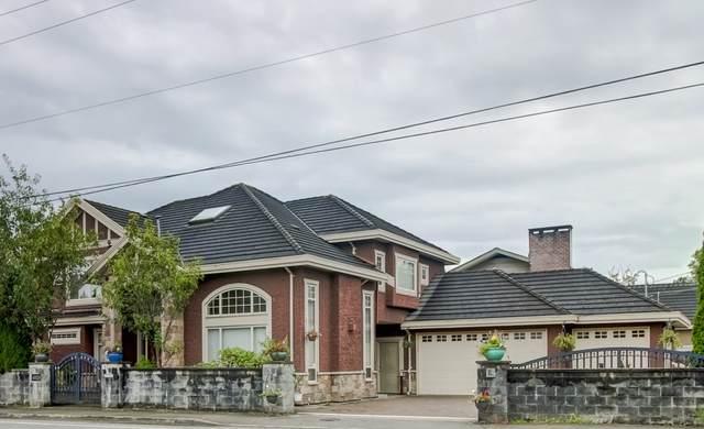 4028 Granville Avenue, Richmond, BC V7C 1E4 (#R2501601) :: 604 Realty Group