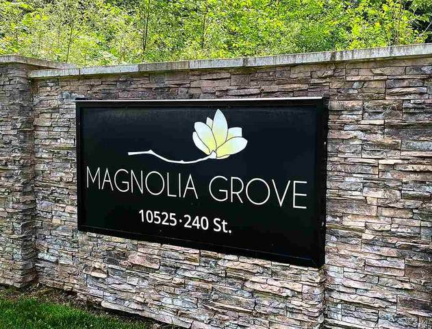 10525 240 Street #33, Maple Ridge, BC V2W 0J3 (#R2501603) :: 604 Realty Group