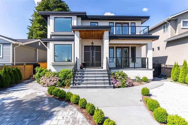 5469 Patrick Street, Burnaby, BC V5J 3B2 (#R2501611) :: Premiere Property Marketing Team