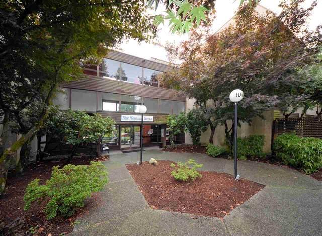 1040 King Albert Avenue #314, Coquitlam, BC V3J 1X5 (#R2501616) :: Premiere Property Marketing Team