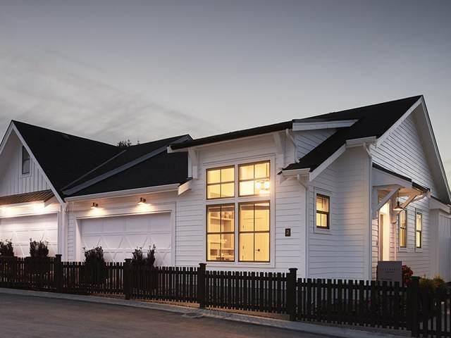 5528 148 Street #16, Surrey, BC V0V 0V0 (#R2501619) :: Ben D'Ovidio Personal Real Estate Corporation | Sutton Centre Realty