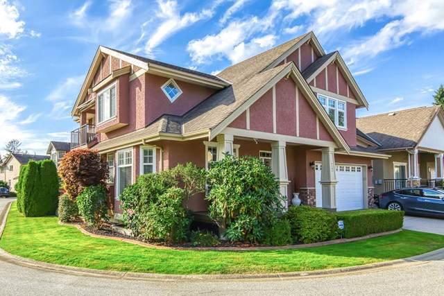 11442 Best Street #22, Maple Ridge, BC V2X 7C7 (#R2501622) :: Premiere Property Marketing Team