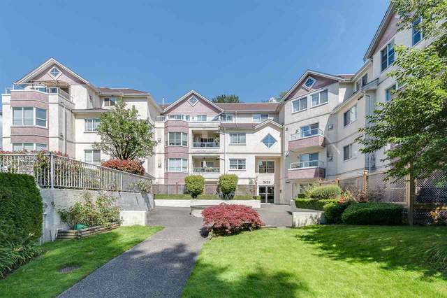 2620 Jane Street #110, Port Coquitlam, BC V3C 6J3 (#R2501624) :: Premiere Property Marketing Team