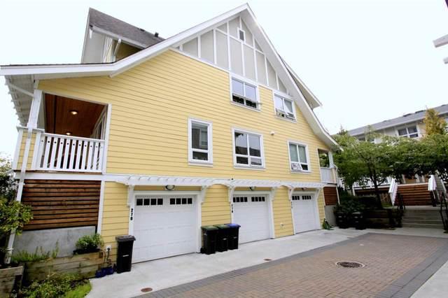 276 Camata Street, New Westminster, BC V3M 0B4 (#R2501626) :: Premiere Property Marketing Team