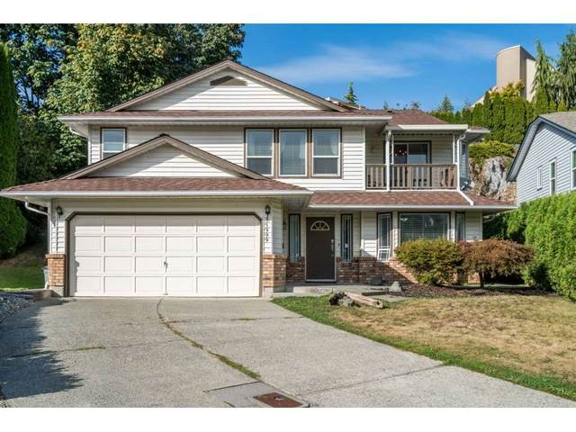 35999 Eaglecrest Place, Abbotsford, BC V3G 1E7 (#R2501634) :: Ben D'Ovidio Personal Real Estate Corporation | Sutton Centre Realty