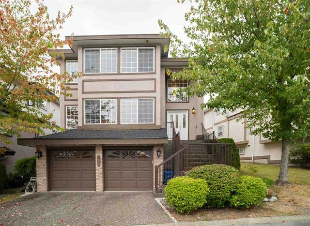 2975 Pinetree Close, Coquitlam, BC V3E 2Z5 (#R2501636) :: 604 Realty Group