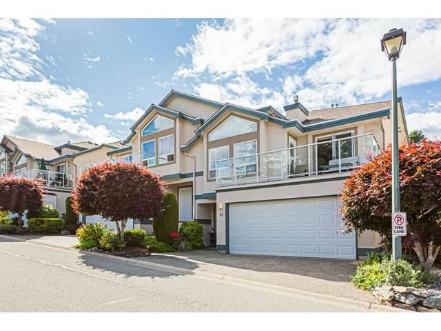 8590 Sunrise Drive #13, Chilliwack, BC V2R 3Z4 (#R2501642) :: Ben D'Ovidio Personal Real Estate Corporation | Sutton Centre Realty