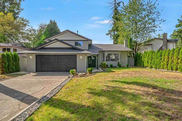 8919 146A Street, Surrey, BC V3R 6Z9 (#R2501644) :: Ben D'Ovidio Personal Real Estate Corporation | Sutton Centre Realty