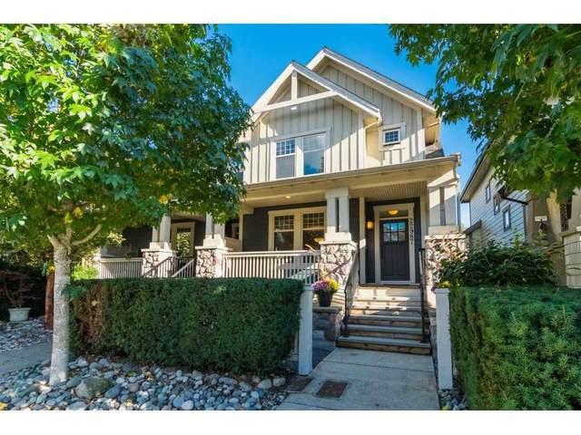 22987 Billy Brown Road, Langley, BC V1M 4G2 (#R2501646) :: Premiere Property Marketing Team