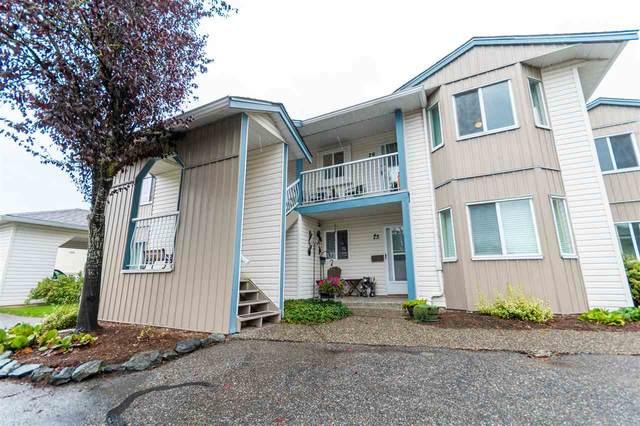 45435 Knight Road #26, Chilliwack, BC V2R 3E8 (#R2501648) :: Premiere Property Marketing Team