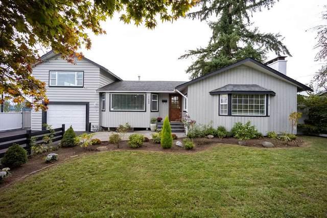 11609 Adair Street, Maple Ridge, BC V2X 6R8 (#R2501650) :: 604 Realty Group
