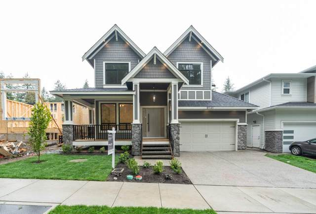 9721 182A Street, Surrey, BC V4N 4J8 (#R2501652) :: Premiere Property Marketing Team