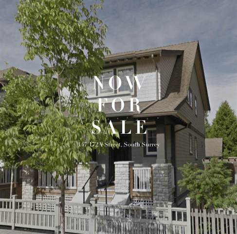 147 172A Street, Surrey, BC V3Z 9R2 (#R2501663) :: Premiere Property Marketing Team