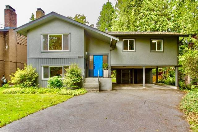 1662 Westover Road, North Vancouver, BC V7J 1X6 (#R2501668) :: Premiere Property Marketing Team
