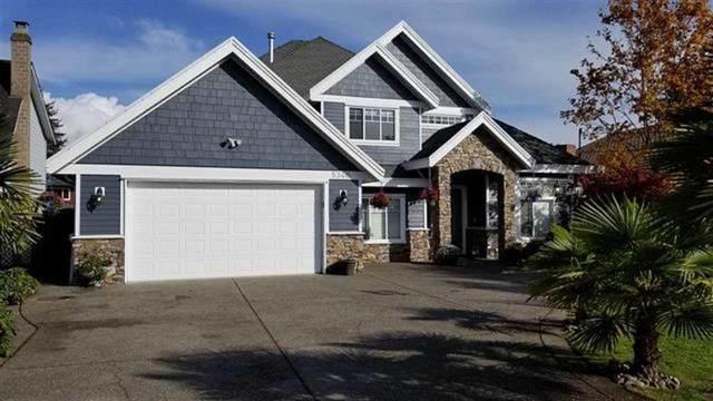 5340 Crescent Drive, Delta, BC V4K 2C9 (#R2501671) :: Premiere Property Marketing Team