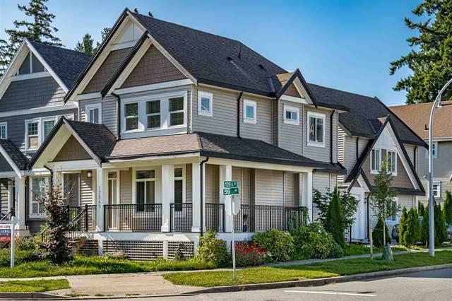 12849 59 Avenue, Surrey, BC V3X 1T3 (#R2501682) :: Ben D'Ovidio Personal Real Estate Corporation | Sutton Centre Realty