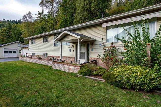 47553 Chilliwack Lake Road, Chilliwack, BC V2R 4N4 (#R2501685) :: Ben D'Ovidio Personal Real Estate Corporation   Sutton Centre Realty