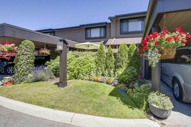 10220 Dunoon Drive #81, Richmond, BC V7A 1V6 (#R2501696) :: Initia Real Estate