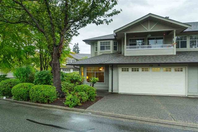 20391 96 Avenue #158, Langley, BC V1M 2L2 (#R2501698) :: Premiere Property Marketing Team