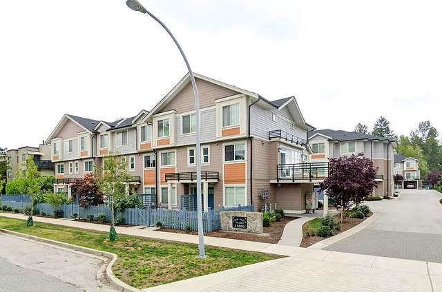 14660 105A Avenue #24, Surrey, BC V3R 5X8 (#R2501708) :: Initia Real Estate