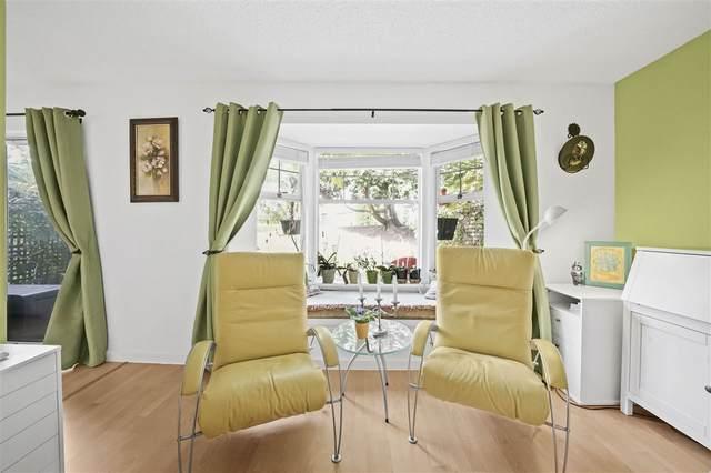 1140 Falcon Drive #51, Coquitlam, BC V3E 2J9 (#R2501709) :: Initia Real Estate