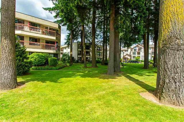 31955 Old Yale Road #404, Abbotsford, BC V2T 2Y6 (#R2501713) :: Ben D'Ovidio Personal Real Estate Corporation | Sutton Centre Realty