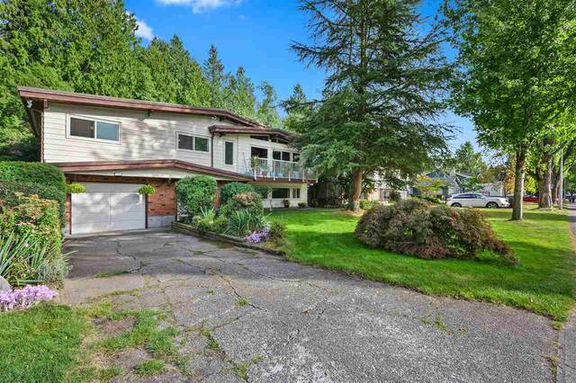 9340 149A Street, Surrey, BC V3R 7B5 (#R2501715) :: Ben D'Ovidio Personal Real Estate Corporation | Sutton Centre Realty
