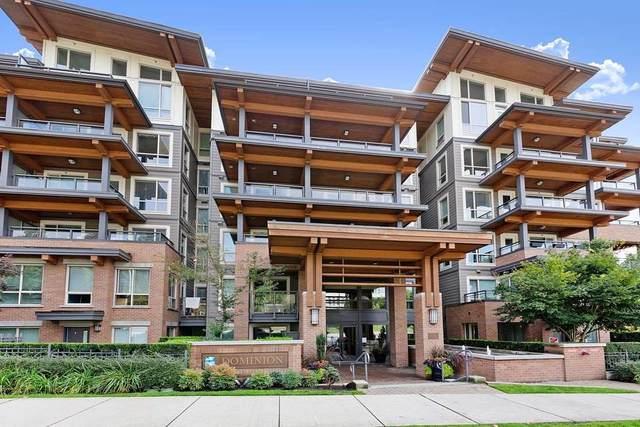 500 Royal Avenue #402, New Westminster, BC V3L 0G5 (#R2501724) :: Premiere Property Marketing Team
