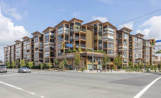 2860 Trethewey Street #104, Abbotsford, BC V2T 0G5 (#R2501731) :: RE/MAX City Realty