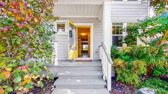 308 172 Street, Surrey, BC V3Z 9P7 (#R2501735) :: Premiere Property Marketing Team