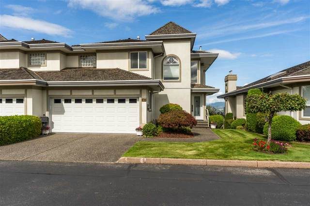 31445 Ridgeview Drive #33, Abbotsford, BC V2T 5N5 (#R2501745) :: 604 Realty Group