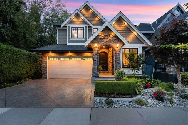 17146 3A Avenue, Surrey, BC V3Z 2X7 (#R2501747) :: Premiere Property Marketing Team
