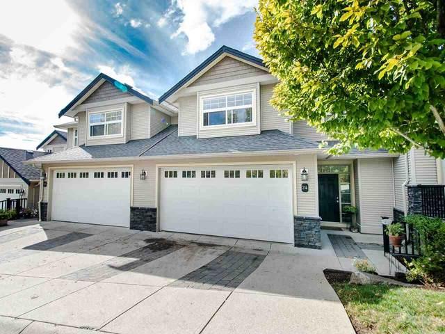 36260 Mckee Road #24, Abbotsford, BC V3G 0A9 (#R2501750) :: RE/MAX City Realty