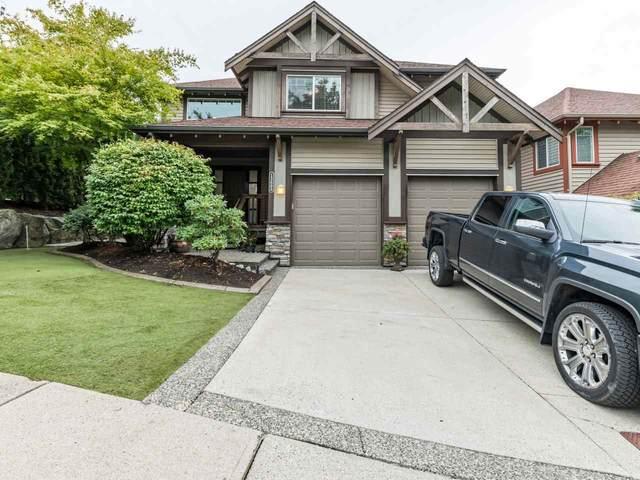 13603 228A Street, Maple Ridge, BC V4R 0B4 (#R2501765) :: 604 Realty Group