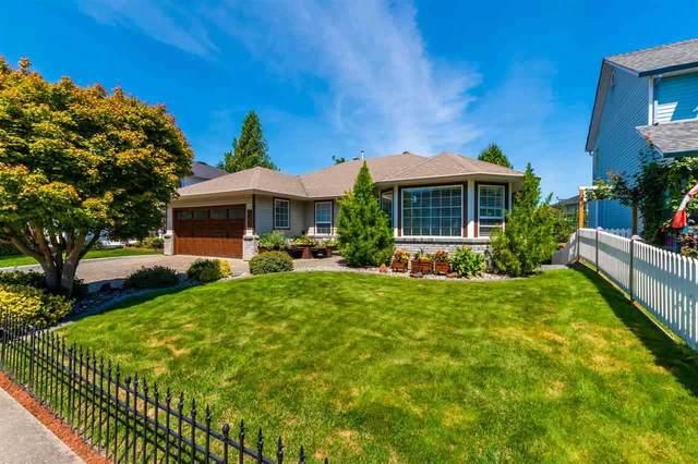 44689 Lancaster Drive, Chilliwack, BC V2R 3B8 (#R2501791) :: Ben D'Ovidio Personal Real Estate Corporation | Sutton Centre Realty