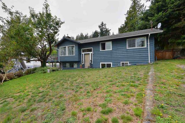 5723 Trail Avenue, Sechelt, BC V0N 3A0 (#R2501794) :: RE/MAX City Realty