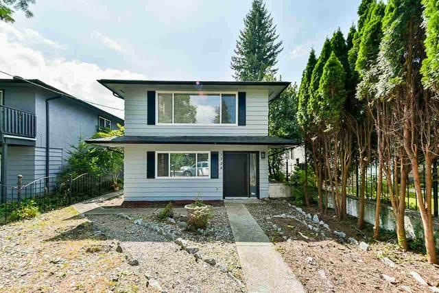 1724 Prairie Avenue, Port Coquitlam, BC V3B 1V1 (#R2501802) :: Ben D'Ovidio Personal Real Estate Corporation | Sutton Centre Realty
