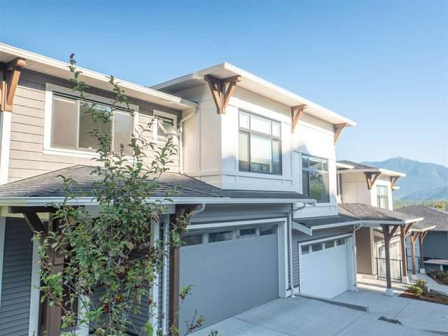 43575 Chilliwack Mountain Road #23, Chilliwack, BC V2R 4A1 (#R2501805) :: Ben D'Ovidio Personal Real Estate Corporation | Sutton Centre Realty